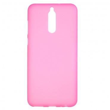 TPU gelový obal pro Huawei Mate 10 Lite - růžový
