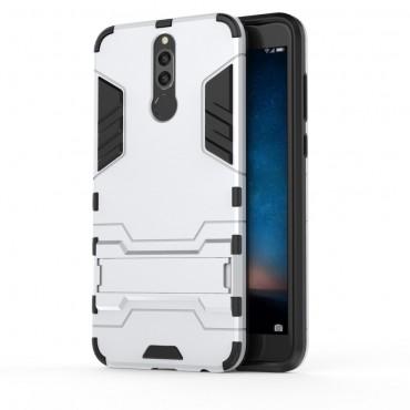 "Robustní obal ""Impact X"" pro Huawei Mate 10 Lite - stříbrný"