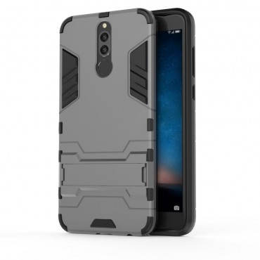"Robustní kryt ""Impact X"" pro Huawei Mate 10 Lite - šedý"