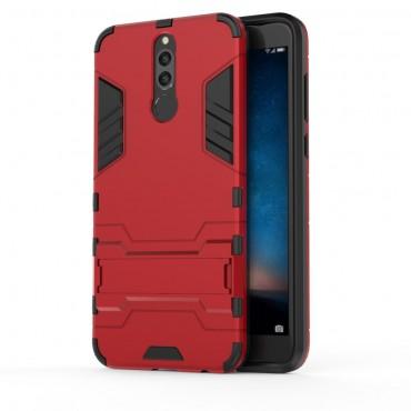 """Robustní kryt """"Impact X"""" pro Huawei Mate 10 Lite - červené"""