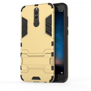 "Robustní obal ""Impact X"" pro Huawei Mate 10 Lite - zlaté barvy"