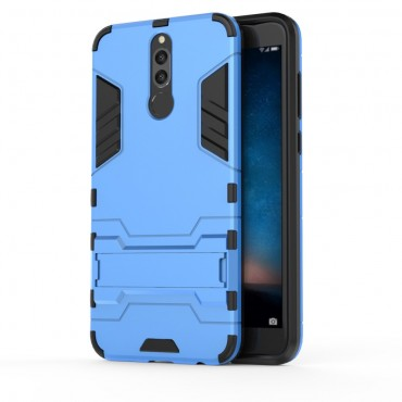 "Robustní obal ""Impact X"" pro Huawei Mate 10 Lite - modrý"