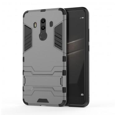 """Robustní obal """"Impact X"""" pro Huawei Mate 10 Pro - šedý"""
