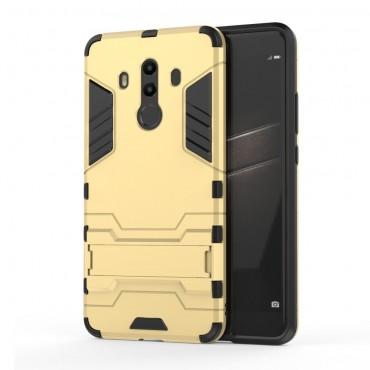 """Robustní obal """"Impact X"""" pro Huawei Mate 10 Pro - zlaté barvy"""
