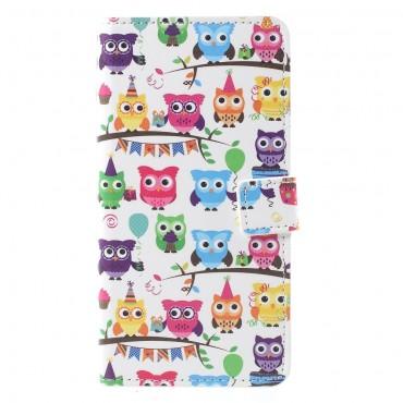 """Módní kryt """"Owl Group"""" pro Huawei Mate 10 Pro"""