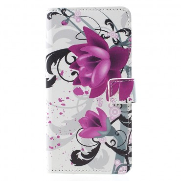 "Módní kryt ""Lotus Flower"" pro Huawei Mate 10 Pro"