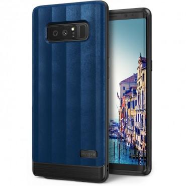 "Kryt Ringke ""Flex S"" pro Samsung Galaxy Note 8 - deep blue"