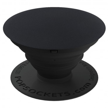 "PopSocket ""Aluminium Black"""