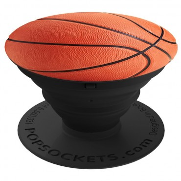 "PopSocket ""Basketball"""