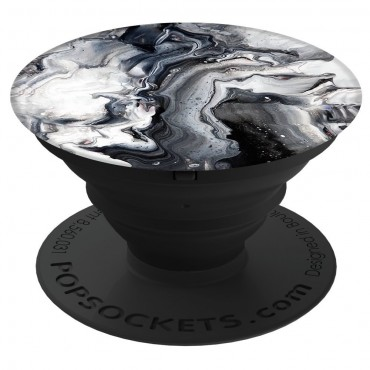 "PopSocket ""Ghost Marble"""