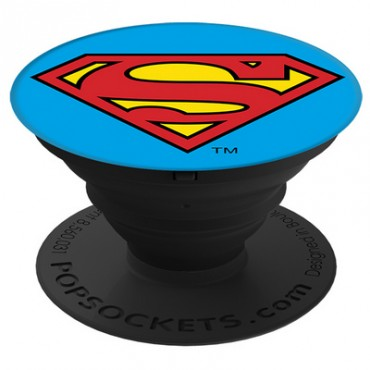 "PopSocket ""Justice League: Superman"""