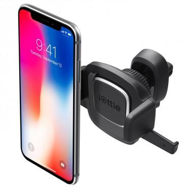 """Prémiový držák do auta iOttie """"Easy One Touch 4 Air Vent"""" pro mobilní zařízení"""