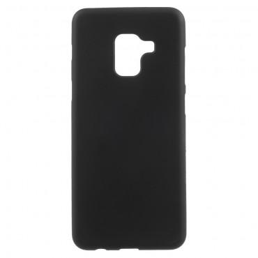 Kryt TPU gelpro Samsung Galaxy A8 2018 - černý