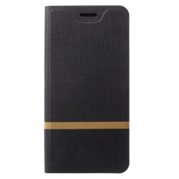 "Módní kryt ""Elegant Line"" pro Samsung Galaxy S9 - černý"