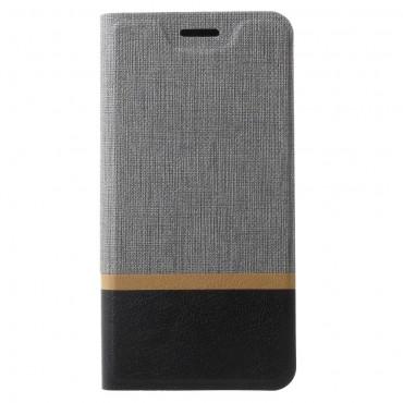 "Módní kryt ""Elegant Line"" pro Samsung Galaxy S9 - šedý"