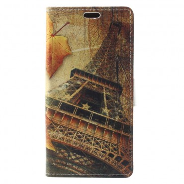 "Módní kryt ""Eiffel Tower"" pro Samsung Galaxy S9"