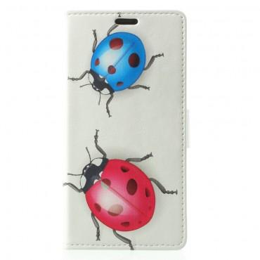 "Módní kryt ""Ladybird"" pro Samsung Galaxy S9"