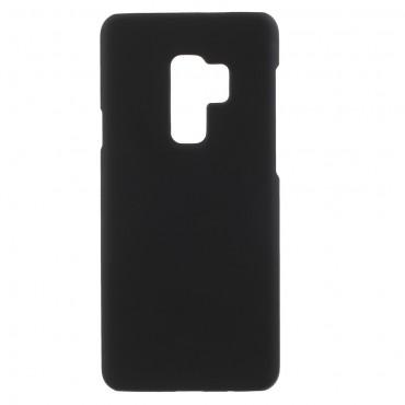 Pevný kryt TPU pro Samsung Galaxy S9 Plus - černý