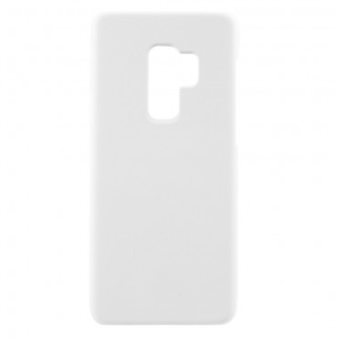 Pevný kryt TPU pro Samsung Galaxy S9 Plus - bílý