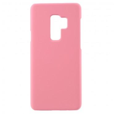 Pevný kryt TPU pro Samsung Galaxy S9 Plus - růžový