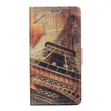 "Módní pouzdro ""Eiffel Tower"" pro Samsung Galaxy S9 Plus"
