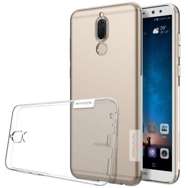 """Prémiový tenký obal """"Nature"""" Huawei Mate 10 Lite - průhledný"""