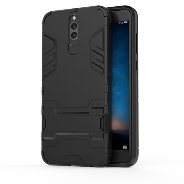 "Robustní kryt ""Impact X"" pro Huawei Mate 10 Lite - černý"