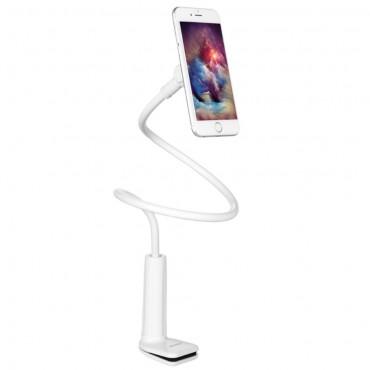 """Prémiový zahnutý magnetický stojánek Benks """"Rotary"""" pro mobilní zařízení"""