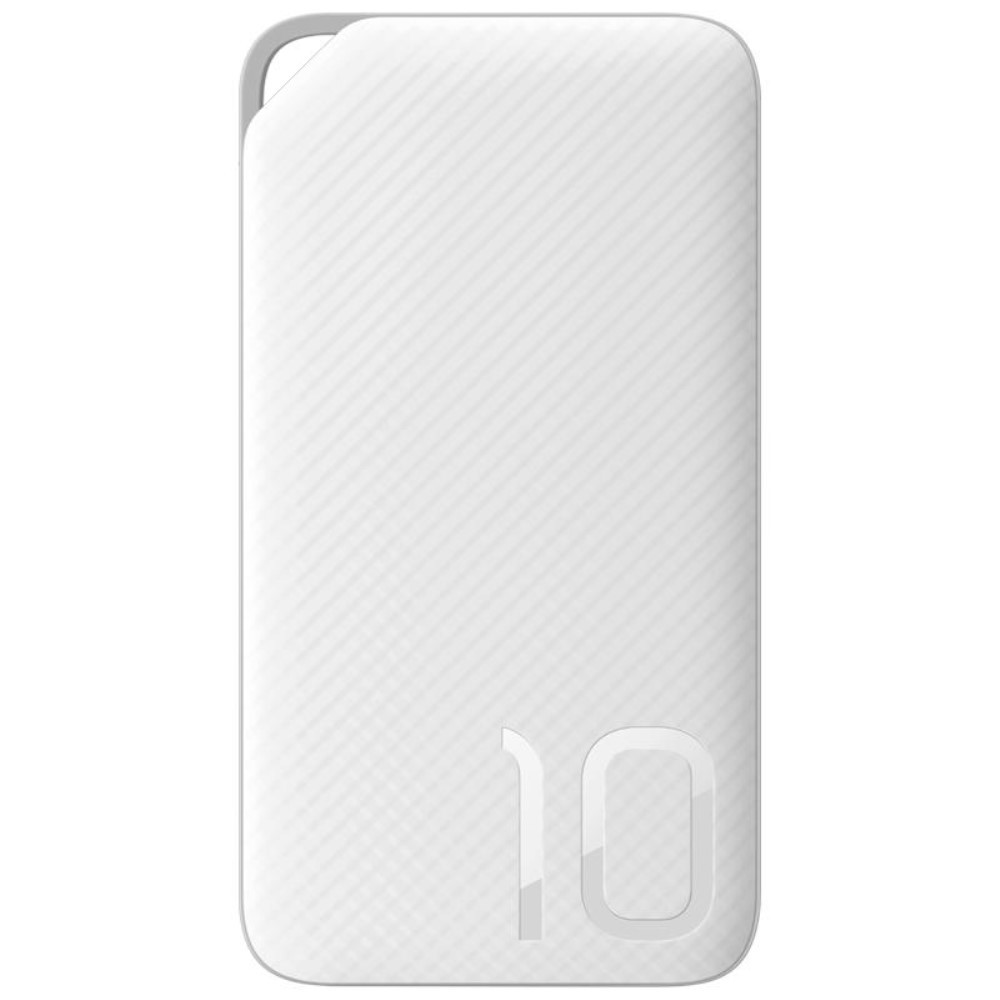 Originální powerbanka Huawei - 10 000 mAh - bílá