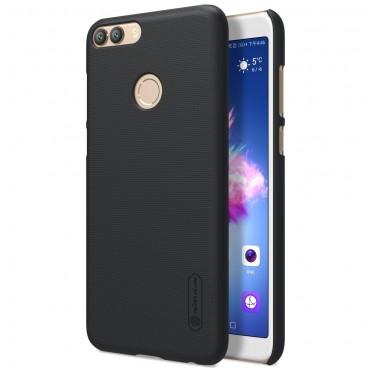 """Prémiový obal """"Super Frosted Shield"""" pro Huawei P Smart - černý"""