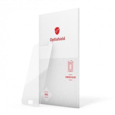 Tvrzené 3D sklo Optishield na celý displej pro Samsung Galaxy S9 Plus