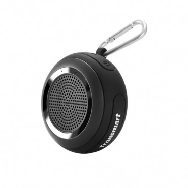"Vodotěsný Bluetooth reproduktor Tronsmart ""Splash"" - černý"