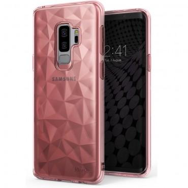 "Kryt Ringke ""Air Prism"" pro váš Samsung Galaxy S9 Plus – růžově zlatý"