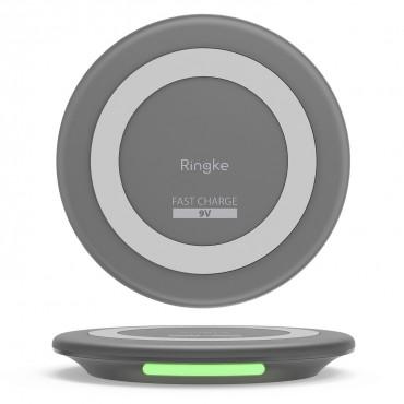 Prémiová QI bezdrátová nabíjecí stanice Ringke pro všechna zařízení podporující QI