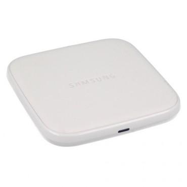 Bezdrátová QI nabíjecí stanice Samsung EP-PA510BW - bílá