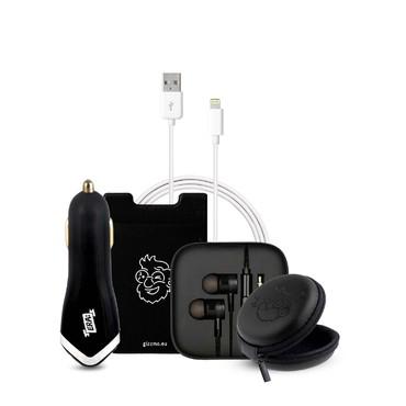 Mr. Gizzmo Starter Pack 5 v 1 (s Lightning kabelem)