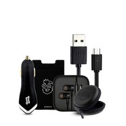 Mr. Gizzmo Starter Pack 5in1 (Micro USB kabel)