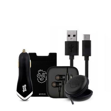 Mr. Gizzmo Starter Pack 5 v 1 (s USB-C kabelem)