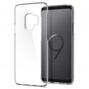 "Kryt Spigen ""Thin Fit"" pro Samsung Galaxy S9 - crystal clear"