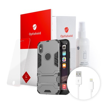 Impact XL Pack 4in1 pro iPhone X