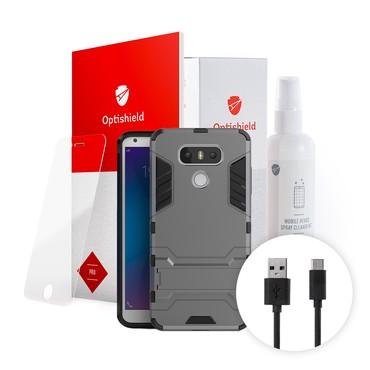 Impact XL Pack 4 v 1 pro LG G6