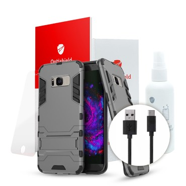 Impact XL Pack 4in1 pro Samsung Galaxy S8