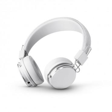 "Bluetooth sluchátka UrbanEars ""Plattan II"" - skutečná bílá"