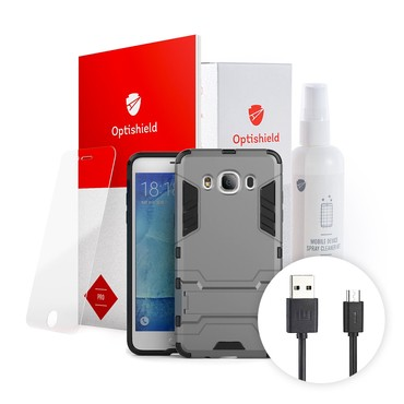 Impact XL Pack 4in1 pro Samsung Galaxy J5 (2016)