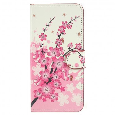 "Módní pouzdro ""Flower Bloom"" pro Huawei P20"