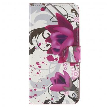 """Módní pouzdro """"Lotus Flower"""" pro Huawei P20"""