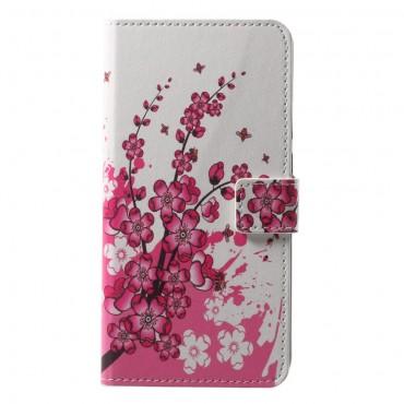 """Módní pouzdro """"Flower Bloom"""" pro Huawei P20 Pro"""