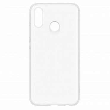 Originální držák pro Huawei P20 Lite - průhledný