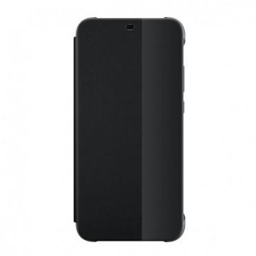 "Originální kryt ""Smart Cover"" pro Huawei P20 Lite - černý"