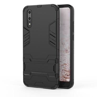 """Robustní kryt """"Impact X"""" pro Huawei P20 - černý"""